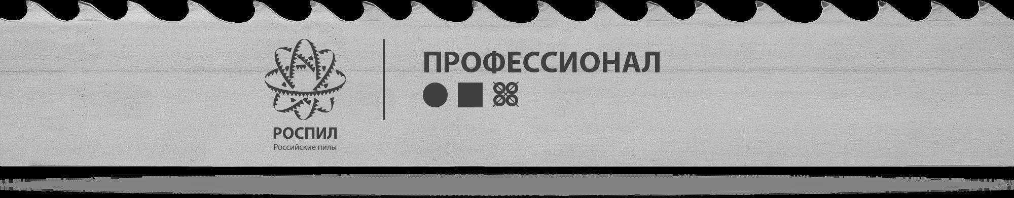 РОСПИЛ ПРОФЕССИОНАЛ